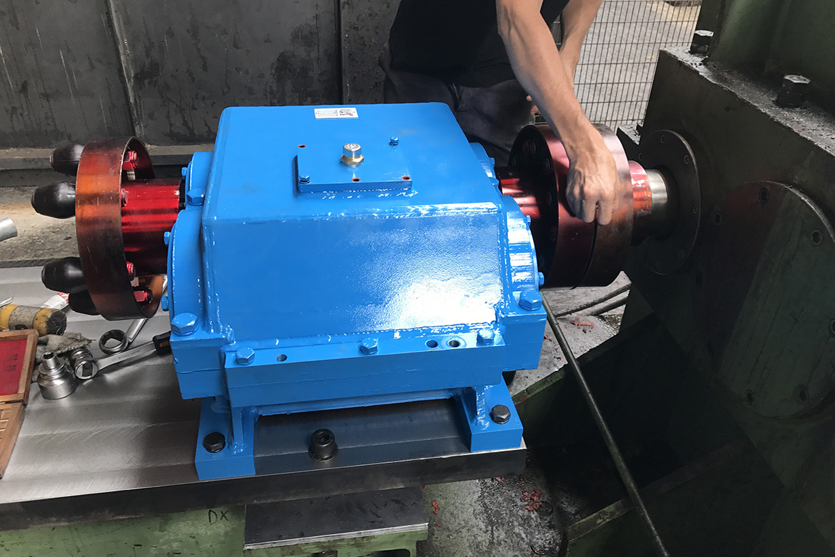 after-sales-support-drawer-drive-gearbox