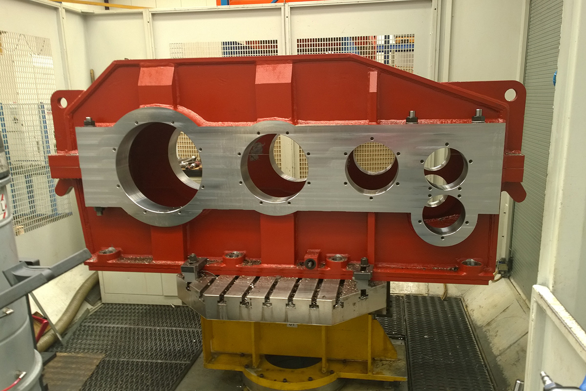mechanical-machining-of-gearbox-for-overhead-cranes-2